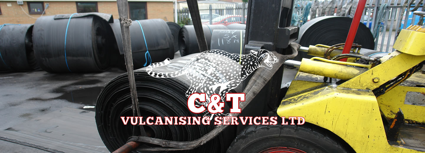 C & T Vulcanising Services Ltd